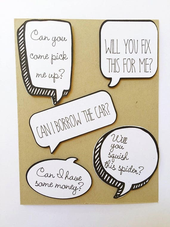 Father's Day Card Funny. First Father's Day. Father's Day Gift. Father Of The Bride Gift. Father Of The Groom Gift. New Dad. Card From Wife