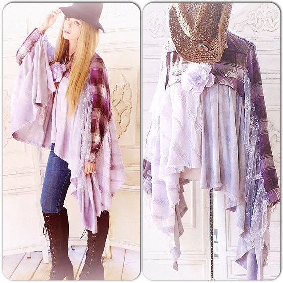 Os Spring Festival Poncho, Urban Outfitters Boho Purple Lace Tunic Poncho, Country Girls, Cma Fest Trendy Looks, Shabby, True Rebel Clothing