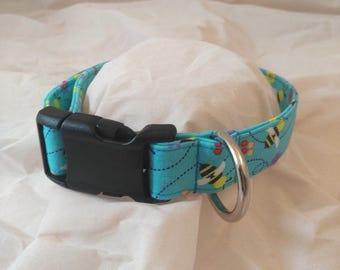 Wings-N-Things Dog Collar, Wings-N-Things Cat Collar, Dog Collars