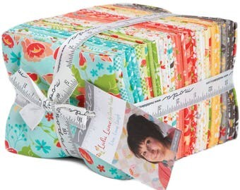 Lulu Lane 38 Fat Quarter Bundle by Corey Yoder for Moda Fabrics 29020AB