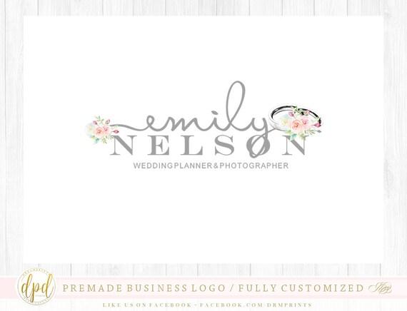 Custom-Premade Logo Business Branding | Business Package | Logo Branding | Business Logo | Premade Logo | Custom Logo Design-A102