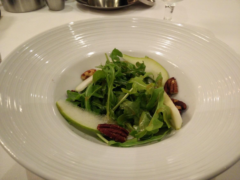 Royal Caribbean Indy - Salad