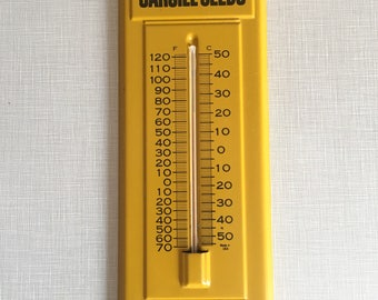 Cargill Advertising Thermometer
