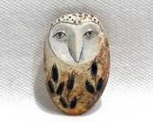 Owl 2 - pin