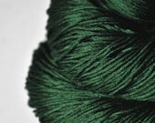 Lost in the forest - Silk Fingering Yarn