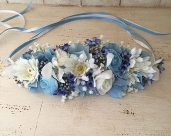 Baby Shower Headpiece