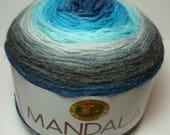 Mandala Yarn #212 Spirit