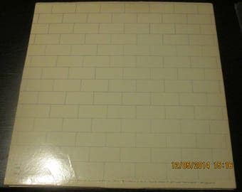 Pink Floyd NM Vinyls - The Wall - Original 1979 Edition- Album in VG++ Condition