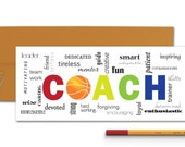 basketball coach | gifts for coach | best coach gifts