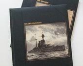 ON SALE Vintage Books Seafarers Dreadnoughts Whalers Time Life Illustrated 1979 Collectible