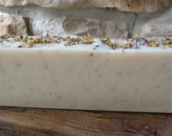 Lavender Bridal Shower Favors DIY Wedding Favors Vegan Favors Handmade Soap Favors DIY Party Favors Soap for Favors Lavender Soap