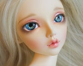 BJD eyes Doll eyes Hand made available in 12141618202224mm Moonrise Kingdom made to order