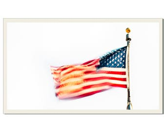 Stars and Stripes#2 - Photographic Print by Doug Armand on Etsy