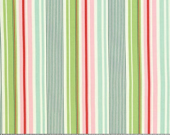 Nicey Jane Slim Dandy in Pink by Heather Bailey - 1 Yard