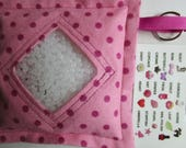 I Spy Bag Game, Raspberry Dots, Girls contents, seek and find, busy bag, travel toy game, party favor, sensory occupational therapy, eye spy