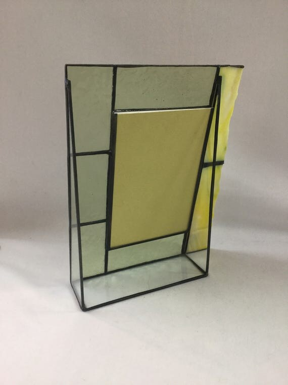 4x6 vertical glass picture frames stained glass