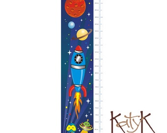 Space - Growth Chart