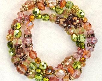 The Dahlia Bracelet