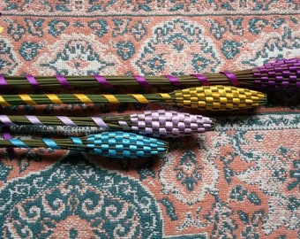PAYPAL SPECIAL 30 Lavender Wands 10-Small 10-Medium 10-Large Free Shipping in USA