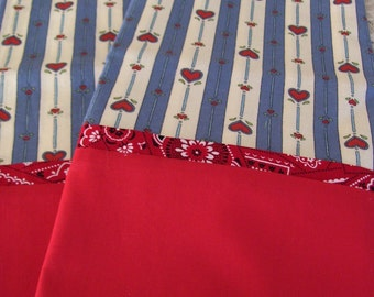 Pair of Hand Made Pillowcases-Standard/Queen Size