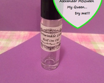 Alexander McQueen My Queen type roll on perfume oil