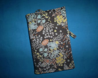 Free Shipping.  Flowers Paperback Book Cover.