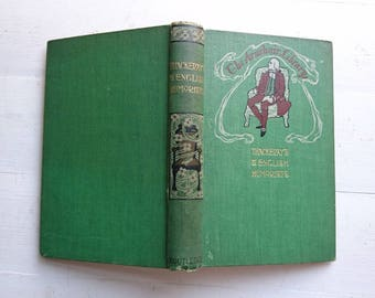 The Armchair Library - William Makepeace Thackeray - English Humorists - Routledge