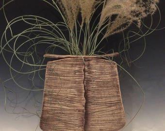 Contemporary Japanese Style Vase