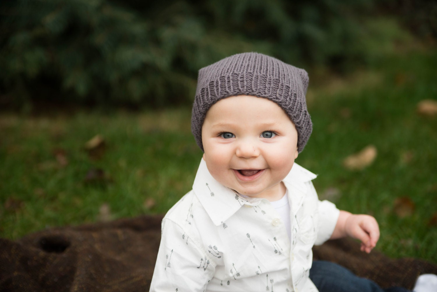 Knitting toddler hat pattern hipster childrens hat pattern this is a digital file bankloansurffo Gallery