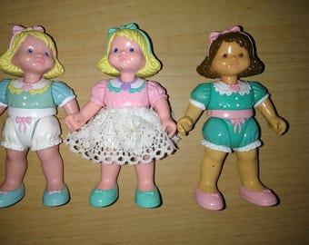 1990s Dollhouse Etsy