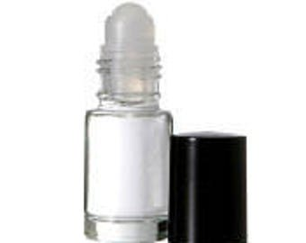Patchouli - Perfume Fragrance Oil - 5 ml Bottle - Buy 2 get 1 Free