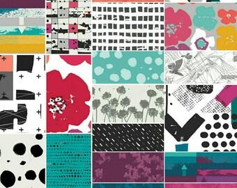 AGF Avant Garde Fabrics- Custom Fabric Bundles (19 prints)