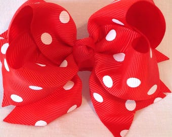 Boutique Hairbows/Baby Hairbows/Girls Hairbows/Basic Hairbows