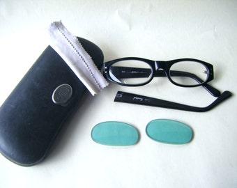 Broken eyeglasses Etsy