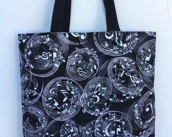 Music Bag - Music Gift