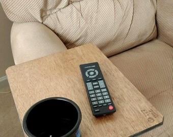 Swivel Adjustable Armrest Table
