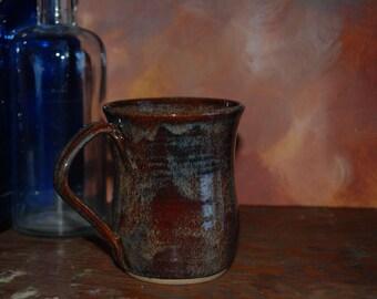 Ceramic Mug Commissioned for Jeanne K.