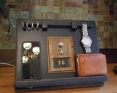 iPhone 7Plus dock - Gentlemen's Valet - Post office Box - Piggy Bank
