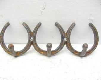 Decorative Wall Hooks rustic wall hooks | etsy