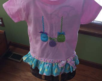 Easter Shirts for Toddlers