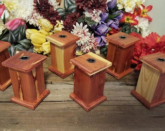 4oz  Cedar Shanty Diffuser Kit