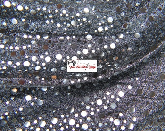 Sequins Fabric.. great for costumes, dance, theater, formal wear, pageant.