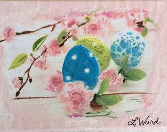 Easter Pastel