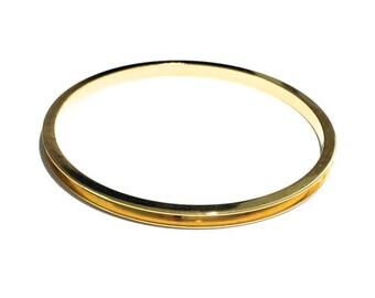 Gold Bangles, Channel Bangles, Gold Cuffs, Gold Bracelets