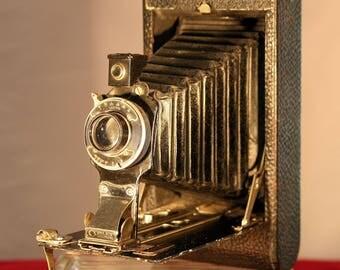 Conley Junior Camera Very Early