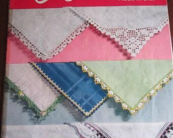 Handkerchief Edgings