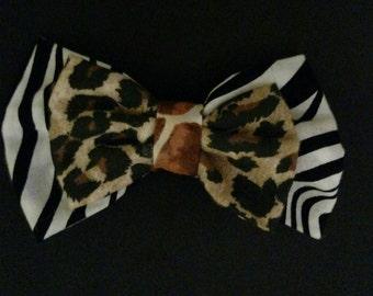 Safari/Zoo Bow