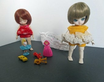 Dress set for AI BJD