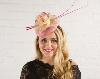 Kentucky Derby Fascinator -  BR2017-023