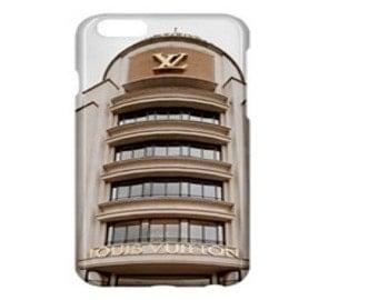 Louis Vuitton iPhone 7 iPhone 6 iPhone 6 Plus Phone Case, Louis Vuitton Phone, Phone case Luis Vuitton Photography Case